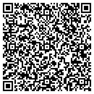 QR-код с контактной информацией организации БОЛЬНИЦА СЕСТРИНСКОГО УХОДА