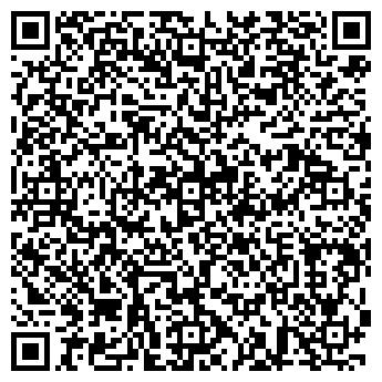 QR-код с контактной информацией организации № 1ДЕТСКАЯ БОЛЬНИЦА