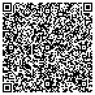 QR-код с контактной информацией организации ГОСПИТАЛЬ ДЛЯ ИНВАЛИДОВ ВОВ