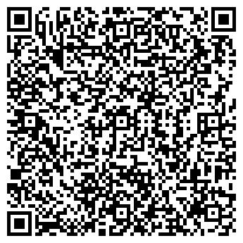 QR-код с контактной информацией организации № 84 УНИТАРНОЕ МП