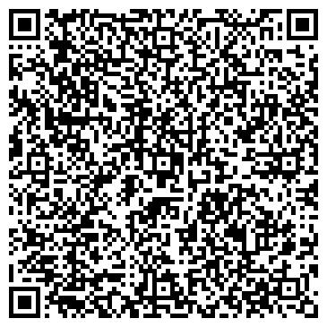 QR-код с контактной информацией организации РУССКИЙ ДРАМАТИЧЕСКИЙ ТЕАТР ИМ. Н. А. БЕСТУЖЕВА
