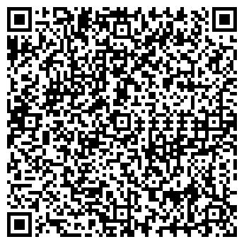 QR-код с контактной информацией организации КОНОШОНКИНА ЧП
