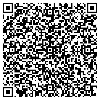 QR-код с контактной информацией организации БУРЯТЭНЕРГОСТРОЙ