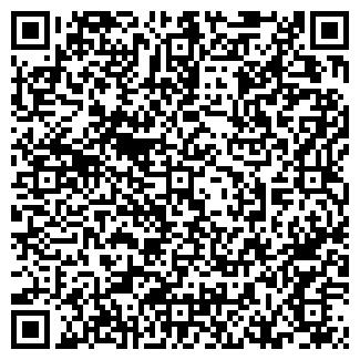 QR-код с контактной информацией организации ВОДКОМПЛЕКТ АО