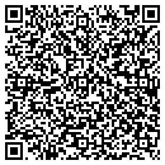 QR-код с контактной информацией организации ОАО МОЛПРОМСЕРВИС