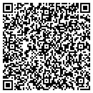 QR-код с контактной информацией организации ООО МЕХАНЛИТ