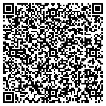QR-код с контактной информацией организации ОПТИКА УНИТАРНОЕ МП