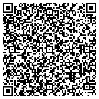 QR-код с контактной информацией организации БУРЯТСКАГРОПРОМСНАБ