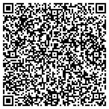 QR-код с контактной информацией организации Городская поликлиника №6, ГАУЗ