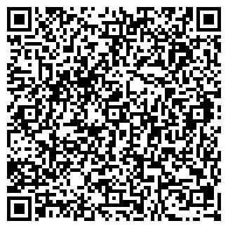 QR-код с контактной информацией организации ОАО ЗАБАЙКАЛЬСКИЙ ЗВЕРОВОД