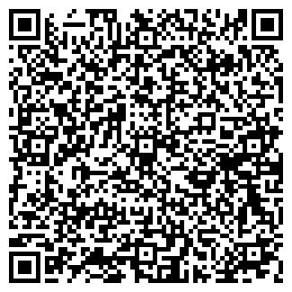QR-код с контактной информацией организации ОАО ХЛЕБ
