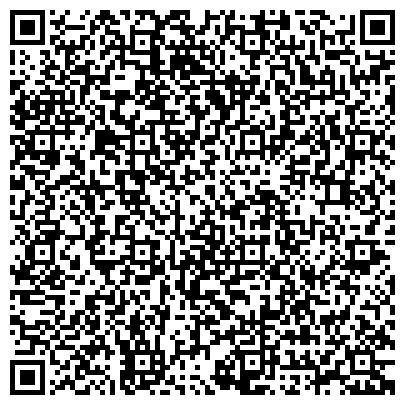 QR-код с контактной информацией организации БУРЯТСКИЙ РЕСПУБЛИКАНСКИЙ ПОТРЕБСОЮЗ