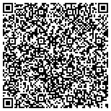 QR-код с контактной информацией организации БУРЯТСКИЙ СОЮЗ ПРОМЫШЛЕННИКОВ И ПРЕДПРИНИМАТЕЛЕЙ