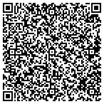 QR-код с контактной информацией организации ОАО «Бурятхлебпром»