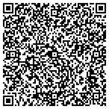 QR-код с контактной информацией организации ДОМИНО РЕКЛАМНО-ИЗДАТЕЛЬСКОЕ АГЕНТСТВО