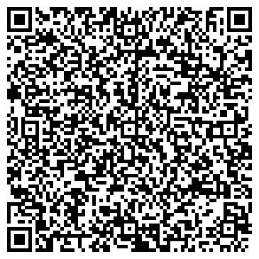 QR-код с контактной информацией организации ВОСТСИБРЫБЦЕНТР НПЦ РЫБНОГО ХОЗЯЙСТВА ФГУП