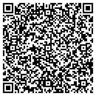 QR-код с контактной информацией организации ОАО МОБИЛТЕЛЕКОМ