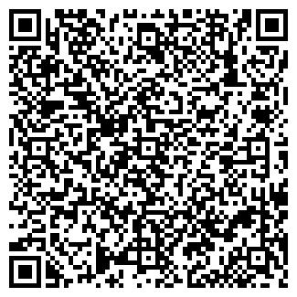 QR-код с контактной информацией организации ОАО ЦЕНТРАЛЬНЫЙ