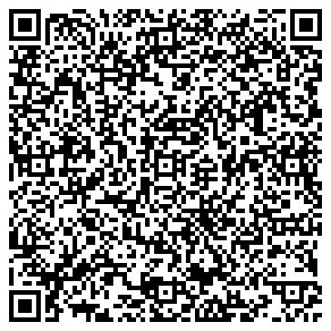 """QR-код с контактной информацией организации """"Байкалкурорт"""""""