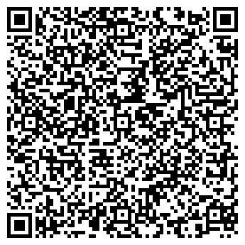 QR-код с контактной информацией организации ООО БУРЯТИНТУР