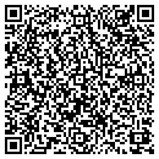 QR-код с контактной информацией организации ОАО РОСИЧЪ