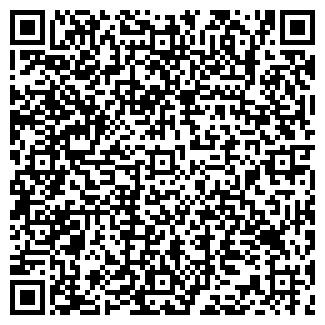 QR-код с контактной информацией организации ТУГАРИН К.К.