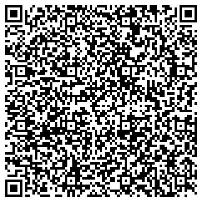 QR-код с контактной информацией организации ОТДЕЛ ФИЗИЧЕСКИХ ПРОБЛЕМ ПРИ ПРЕЗИДИУМЕ БУРЯТСКОГО НАУЧНОГО ЦЕНТРА СО РАН