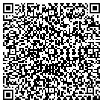 QR-код с контактной информацией организации ОАО БУРЯТНЕФТЕПРОДУКТ