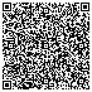 QR-код с контактной информацией организации ТЕПЛОПРИБОР УЛАН-УДЭНСКИЙ ЗАВОД