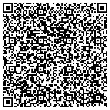 QR-код с контактной информацией организации НЕКОММЕРЧЕСКОЕ ПАРТНЕРСТВО ЛЕСОПРОМЫШЛЕННИКОВ БУРЯТИИ