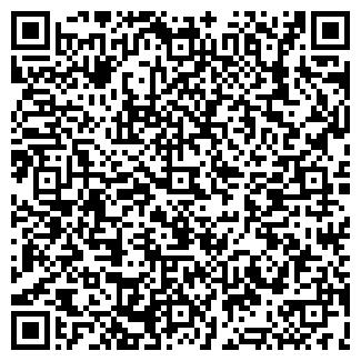 QR-код с контактной информацией организации ООО ОКНА КСЕНИИ