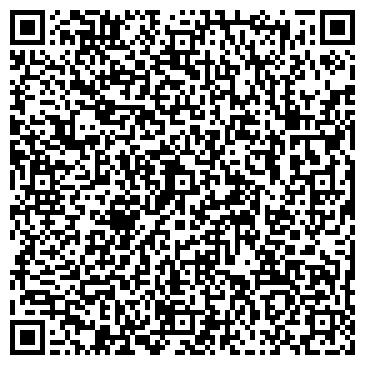 QR-код с контактной информацией организации ООО «АЛТАН ГАР»