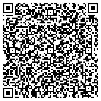 QR-код с контактной информацией организации ЦЫРЕНОВ ВАЛЕРИЙ ИП