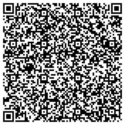 QR-код с контактной информацией организации БУРЯТСТАТ, ТЕРРИТОРИАЛЬНЫЙ ОРГАН ФЕДЕРАЛЬНОЙ СЛУЖБЫ ГОССТАТИСТИКИ ПО РЕСПУБЛИКЕ БУРЯТИЯ