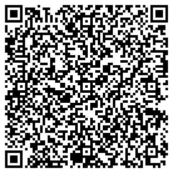 QR-код с контактной информацией организации АРСЕНАЛ И СЕКЬЮРИТИ