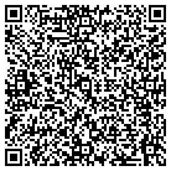 QR-код с контактной информацией организации ПРИРОДЫ БУРЯТИИ МУЗЕЙ