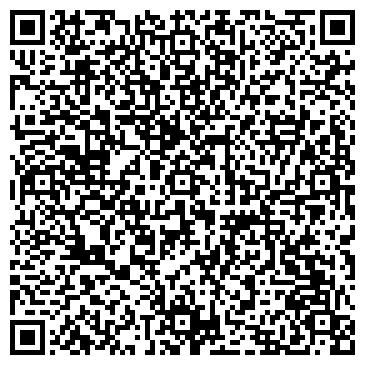 QR-код с контактной информацией организации МАКБУР УЛАН-УДЭНСКАЯ МАКАРОННАЯ ФАБРИКА