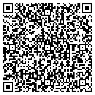 QR-код с контактной информацией организации АМТА