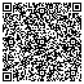 QR-код с контактной информацией организации ТАРЛАН
