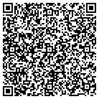 QR-код с контактной информацией организации АМТА КОНДИТЕРСКАЯ ФАБРИКА