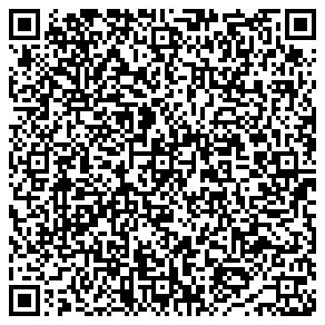 QR-код с контактной информацией организации ООО ЗАБАЙКАЛСПЕЦОДЕЖДА