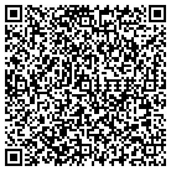 QR-код с контактной информацией организации ПАРФЮМ-СЕРВИС