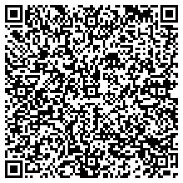 QR-код с контактной информацией организации СИБИРСКАЯ ГАЗОВАЯ КОМПАНИЯ ЧП