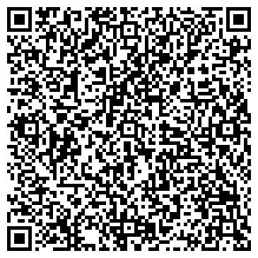 QR-код с контактной информацией организации УЛАН-УДЭНСКАЯ ТОНКОСУКОННАЯ МАНУФАКТУРА
