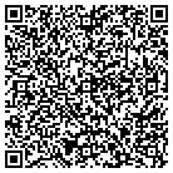 QR-код с контактной информацией организации ООО АРИГ УС - НЕФТЕСЕРВИС