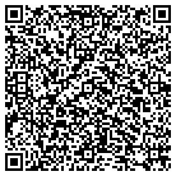 QR-код с контактной информацией организации ЗЫКОВА Н. Т.