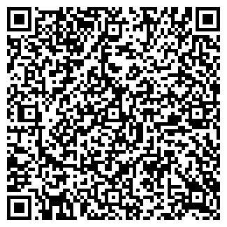 QR-код с контактной информацией организации ЗАО КОМВЕСТ