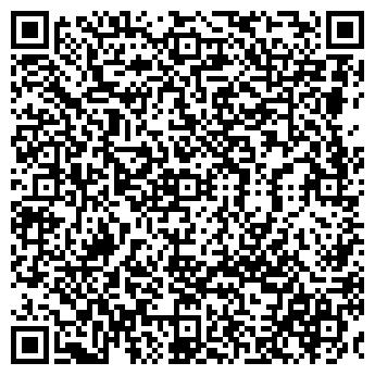 QR-код с контактной информацией организации ФЕТИЩЕВ И.П. ЧП