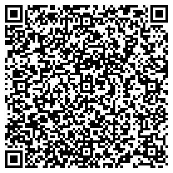 QR-код с контактной информацией организации ООО ЗАГОРСКСТРОЙМАТЕРИАЛЫ