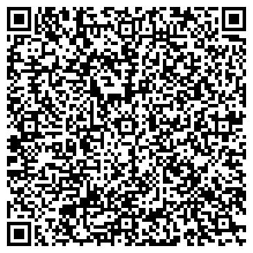 QR-код с контактной информацией организации ГУП ЗАБАЙКАЛЛЕС-ИНТЕРБИЗНЕС ПЛЮС